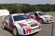 Valar rally team