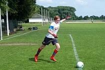 Fotbalistka z Trutnova obdržela pozvánku do reprezentačního výběru devatenáctiletých hráček.