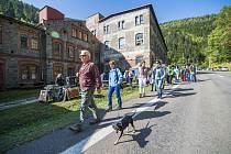 V sobotu se koná Den otevřených dveří ve Fabrice Temný Důl.