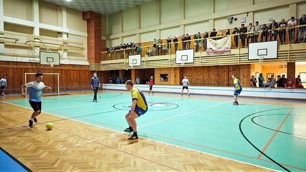 Horňák cup 2018