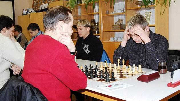 Ilustrační foto - šachy