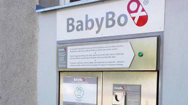 V turnovském babyboxu našli holčičku. Bude mít jméno Světlana.