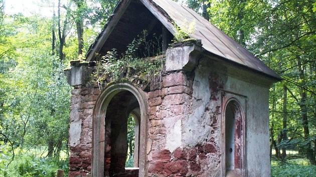Bystřická kaple