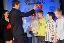 Nejúspěšnější sportovec okresu Semily 2012