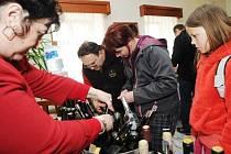 Trutnovské vinařské slavnosti 2013
