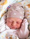 MATÝSEK se narodil Barboře a Markovi 14. března v 5.49 hodin. Vážil 2,58 kilogramu. Rodina bude mít domov v Jablonci nad Jizerou.