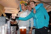 Krkonošské pivní slavnosti 2017