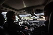 Policisté vyhlížejí nové kolegy, potřebují doplnit stavy. Nováčci dostanou 75 tisíc korun. Musí ale zvládnout náročné testy i roční odbornou přípravu.