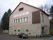 Bývalý kulturní dům na Nivách se změní na centrum zdravé duše.