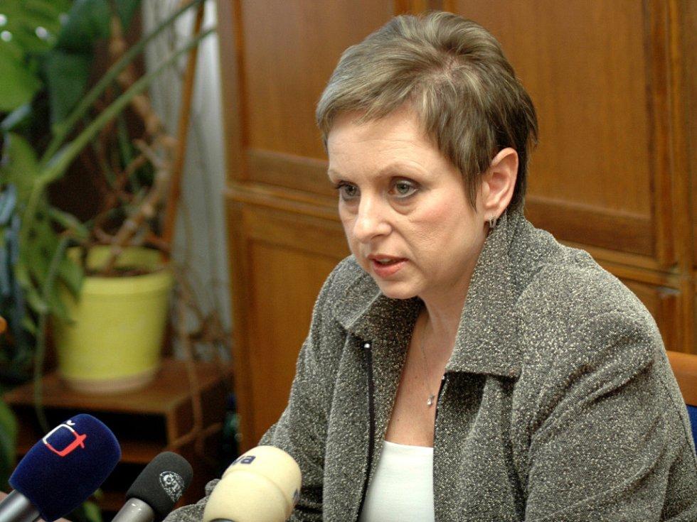 Marcela Horváthová