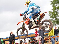 KTM Enduro Cross Country 2012 v Jilemnici