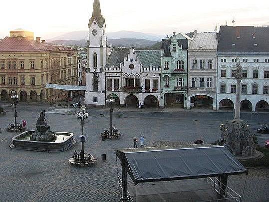 Krakonošovo náměstí