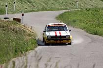 Rally Krkonoše 2008.