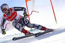 LYŽE MAJÍ PŘEDNOST. Nejlepší česká sportovkyně roku 2018 se v této sezoně soustředí na lyže, které dostaly přednost před snowboardem. Dvojnásobná olympijská vítězka se představí i ve Špindlu.