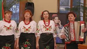 Den Ukrajiny ve Vrchlabí