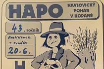 Havlovické HAPO si zakládá na dlouholeté tradici.