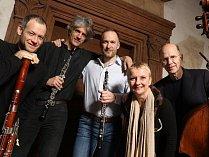 Nedělní koncert speciální sestavy špičkových světových hudebníků Ensemble Berlin Prag bude ve Vrchlabí velkou událostí.