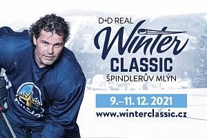 Hokejová show Winter Classic ve Špindlerově Mlýně se bude konat až příští rok.