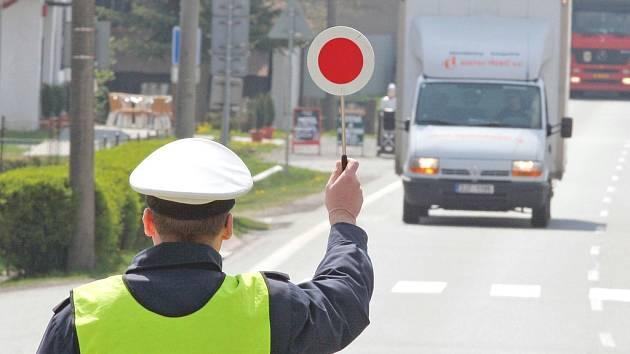 Dopravní kontroly