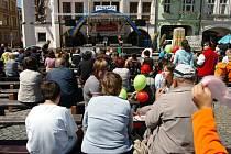 Pivofest v Trutnově