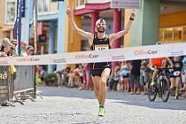 Vítězem hlavní kategorie se stal Volodymyr Timashov, jenž tak navázal na svůj triumf z předchozího ročníku. V cíli byl Ukrajinec v traťovém rekordu.