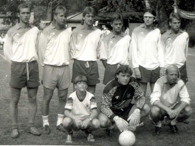 1993 - SUKSPEL Praha
