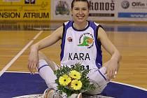 Michala Hartigová.