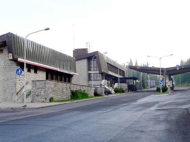 Celnice - Harrachov