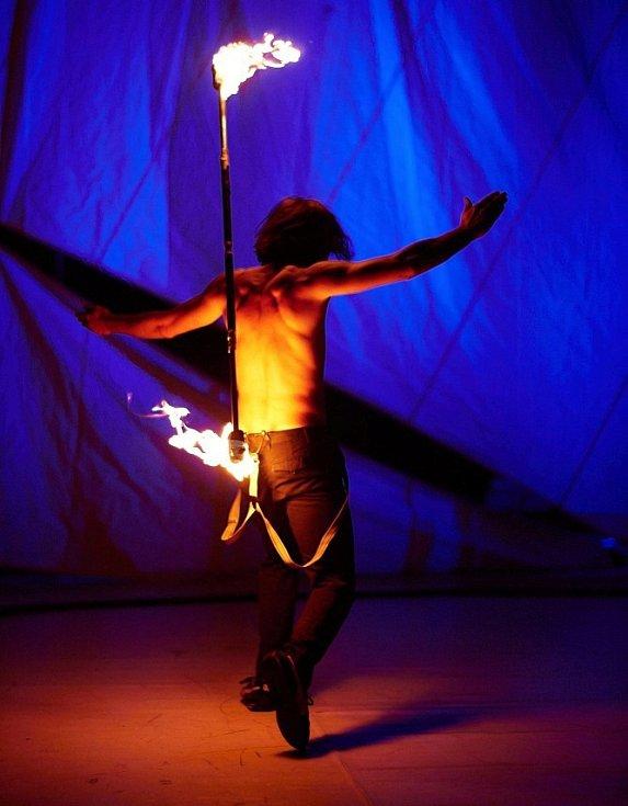Cirk-UFF 2015: Cirkus Xanti
