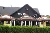 Restaurace Delta Vrchlabí