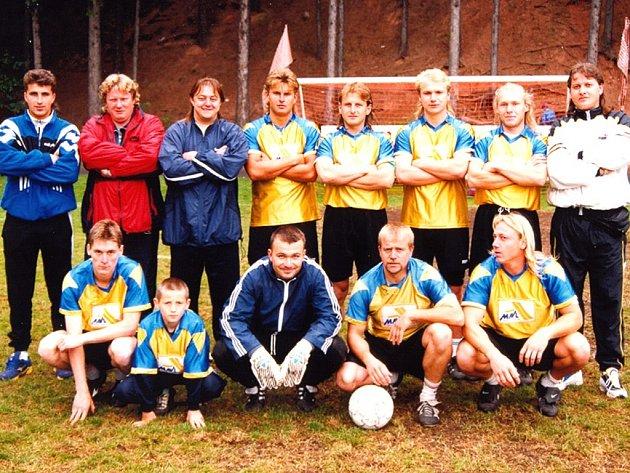 1998 - Mavl Team Trutnov