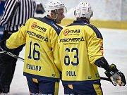 Hokejisté HC Trutnov