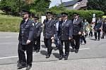 Oslavy 650 založení obce a 140 let vzniku hasičského sboru