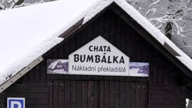 Chata Bumbálka