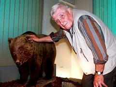 Slavná expozice Kámen a život, mezi jejíž autory patřil také Jan Štursa, byla otevřena 28. dubna 1984. V neděli to bude naposledy, kdy ji bude možné vidět.