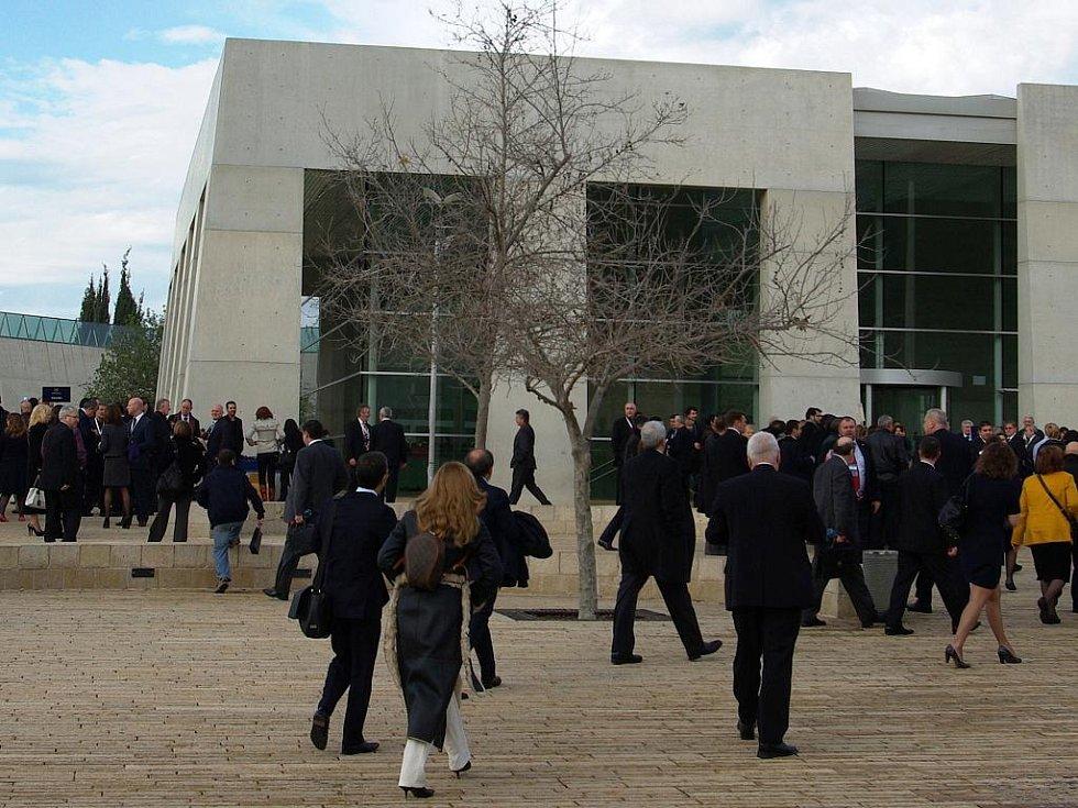Pomník a památník Yad Vashem prošel v roce 2005 celkovou rekonstrukcí a modernizací; pro Izraelce i cizí návštěvníky je otevřený zdarma