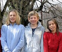 Samková na vrchlabské základní škole: živel s vyznamenáním