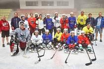 Hokejisté trutnovské rezervy mají namířeno do baráže o krajskou ligu. Postup do ní by znamenal splněný cíl.