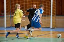 Horňák cup 2012