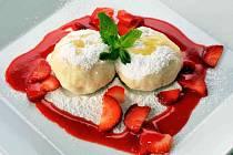 Červen v hotelu Horizont patří jahodám