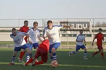 Hnali se za vítězstvím, Miletínu ale fotbalisté vrchlabské rezervy gól vstřelit nedokázali. A pak prohráli na penalty.