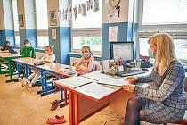 Zápisy do trutnovských škol se uskuteční od 1. do 16. dubna distančně bez osobní přítomnosti dětí.