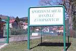 Pro vrchlabskou sportovní veřejnost bylo na základě rozhodnutí vlády ČR otevřeno hřiště u Základní školy Školní a Sportovní areál manželů Zátopkových.