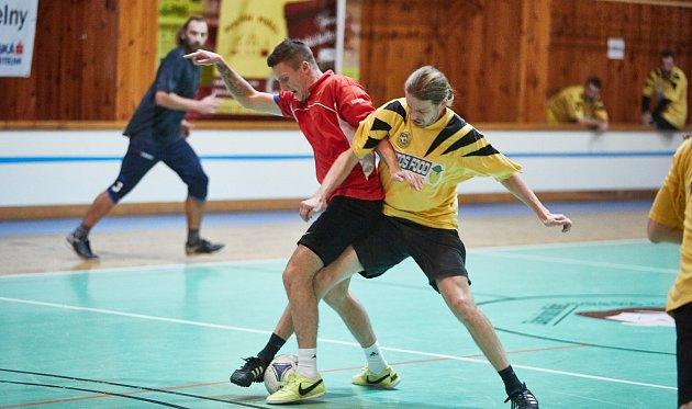 Horňák cup 2016