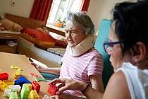 Blíží se mezinárodní den Alzheimerovy choroby
