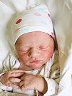 KRISTÝNA VANCLOVÁ  se narodila Romaně Lánské a Lukáši Vanclovi 11. dubna ve 23.32 hodin. Vážila 3,26 kilogramu a měřila 51 centimetrů. Domov bude mít rodina ve Studenci.