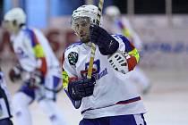 1. hokejová liga: Chomutov - Vrchlabí