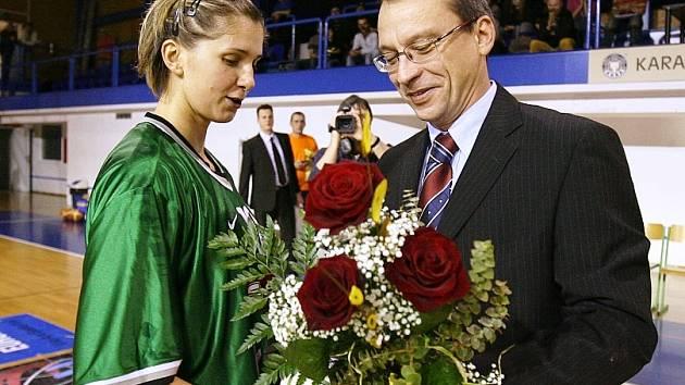 Irena Borecká