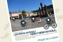 Týden mobility v Jilemnici