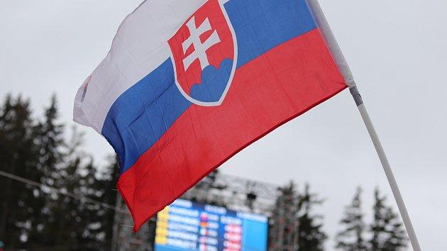 Slovenka Vlhová vyhrála ve Špindlu obří slalom